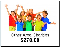 Other Area Charities
